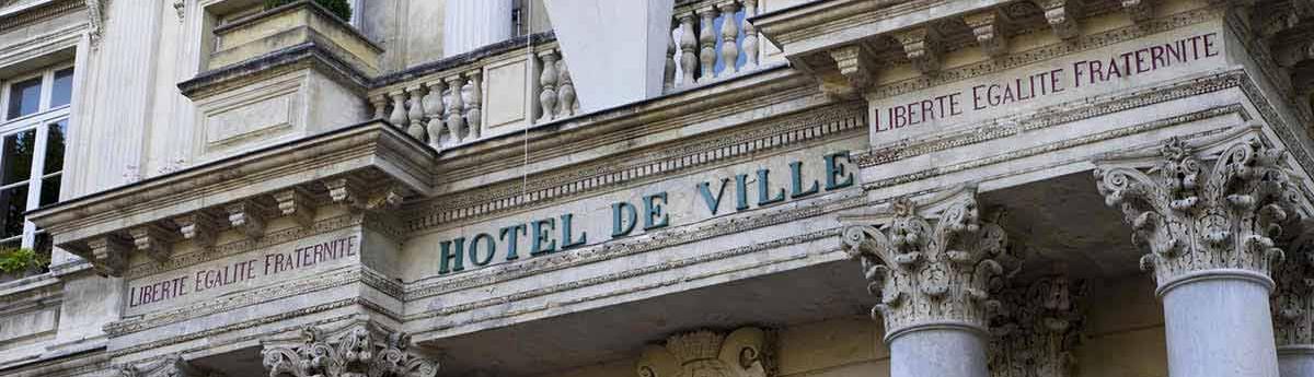 Secrétaire De Mairie Métier études Diplômes Salaire