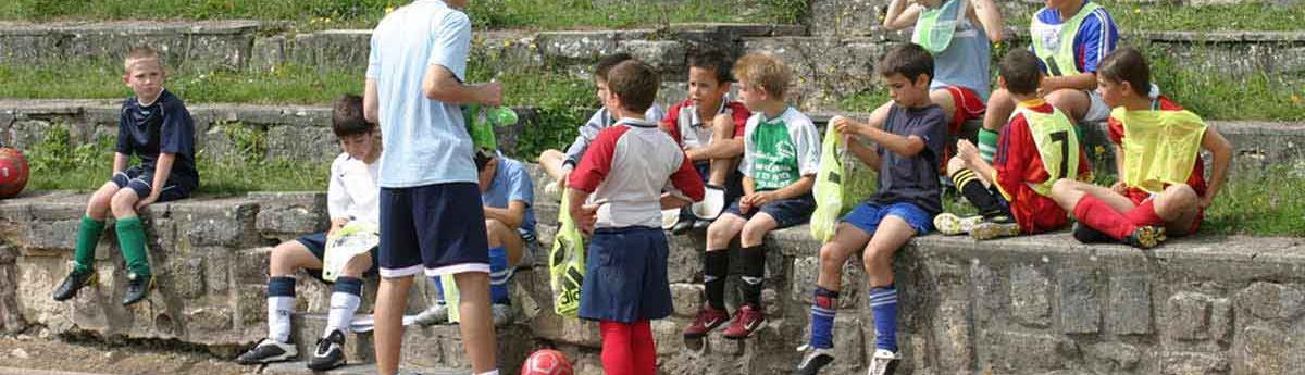 Educateur Sportif Educatrice Sportive Metier Etudes Diplomes