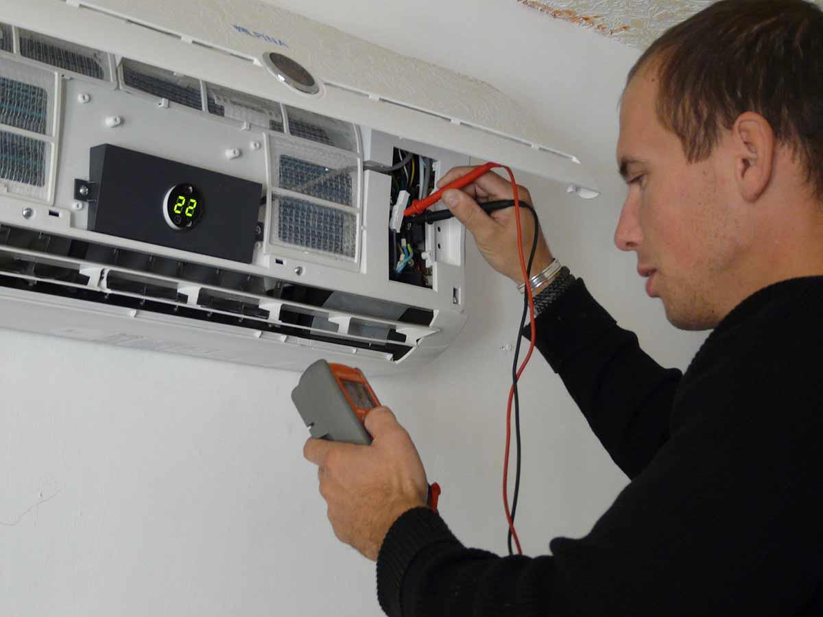 Offre d emploi monteur en installations thermiques et climatiques