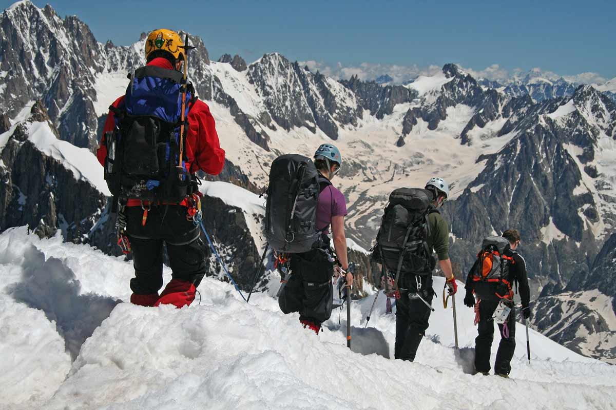 Comment devenir accompagnateur en moyenne montagne