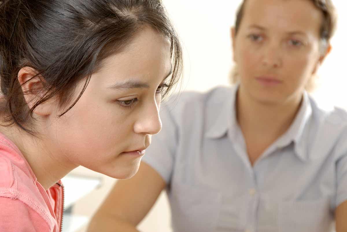 Enfant mineur demander une audition devant le juge aux affaires familiales cidj - Avocat commis d office pour mineur ...