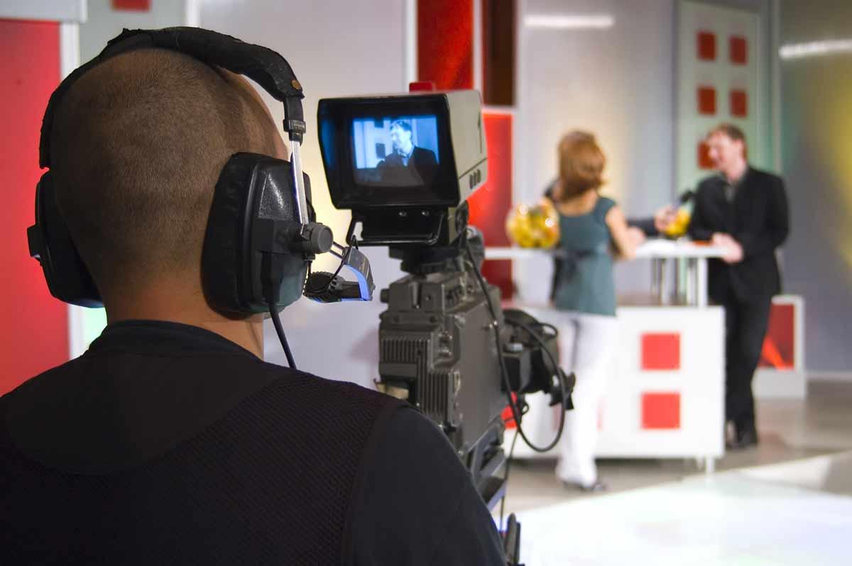 reportage mariage tv