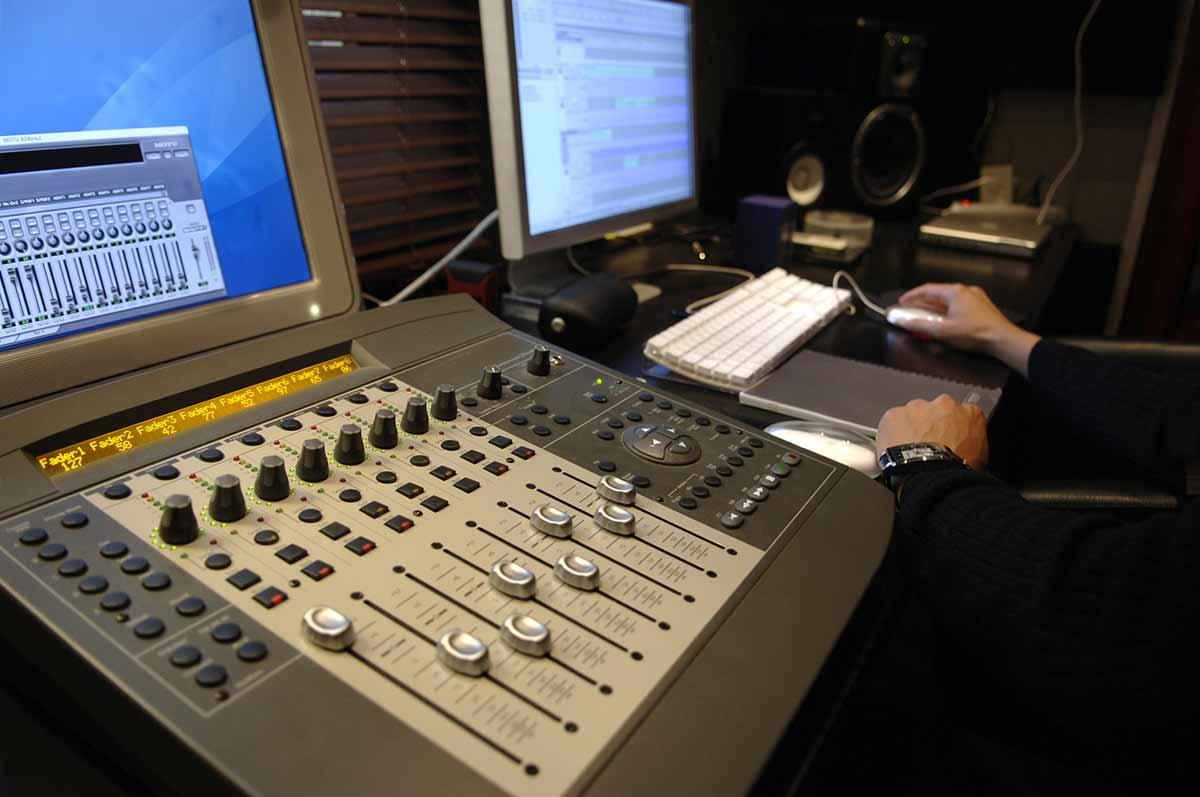 comment devenir designer sonore