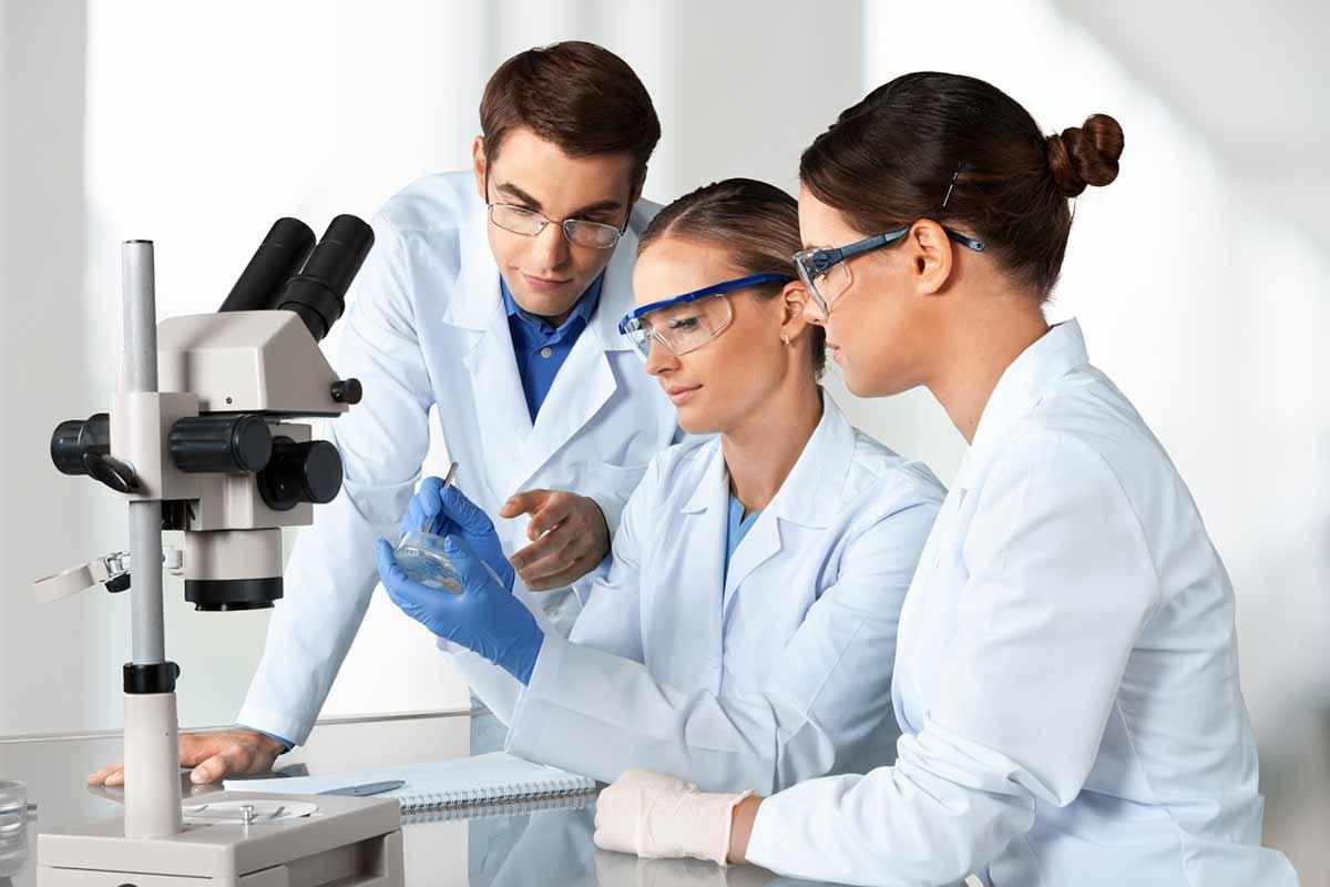 comment devenir responsable de laboratoire de controle en biologie