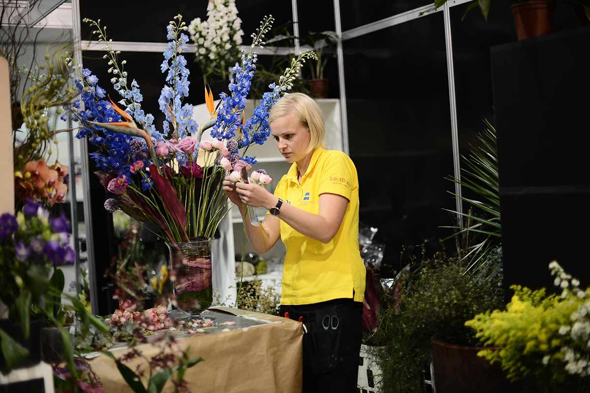 Comment devenir fleuriste