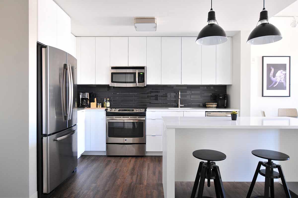 agenceur de cuisine - Metier Pour Construire Une Maison
