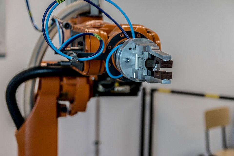 Dut Geii Génie électrique Et Informatique Industrielle Programme