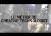 Réalité virtuelle : le métier de creative technologist