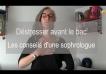 Déstresser avant le bac : les conseils d'une sophrologue