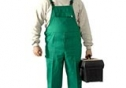 Agent d'entretien d'ascenseurs (Visuel)