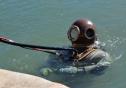 Plongeur professionnel