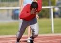 Sportif professionnel (Visuel)
