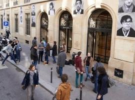 Concours des institutions européennes : le parcours d'Antoine, lauréat 2012