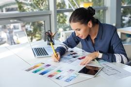 Créatif et accro au design d'espace ? Devenez décorateur d'intérieur !