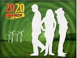 2020 Energy : un serious Game sur les énergies renouvelables