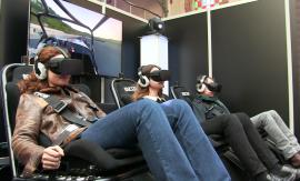 Réalité  virtuelle : une révolution qui modifie notre quotidien, nos façons d'apprendre et de travailler