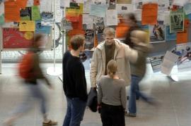 Etudes en Allemagne : un système éducatif différent
