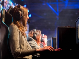 La Paris Games Week revient à Paris du 27 au 31 octobre 2016