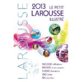 Des tweets, des méduses, et des Simpson dans le Petit Larousse illustré 2013