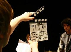 Pour travailler dans le cinéma, soyez polyvalents