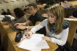 Aller à l'université : des études longues en perspective
