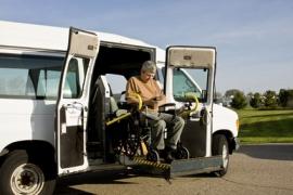 Accompagnateur à la mobilité