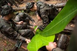 S'engager dans l'armée de terre sans diplôme