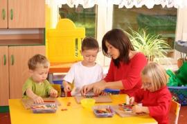 Agent territorial spécialisé des écoles maternelles