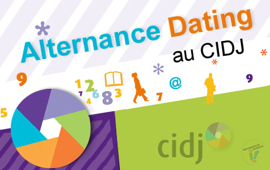 Alternance dating : le CFA ferroviaire recrute au CIDJ le 18 avril