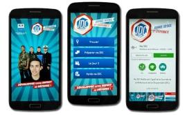 Une toute nouvelle application mobile pour la Journée Défense et Citoyenneté