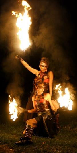 Acrobate, jongleur, trapéziste, équilibriste… Dans les coulisses des arts du cirque