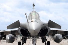 Exploitant renseignements de l'armée de l'air