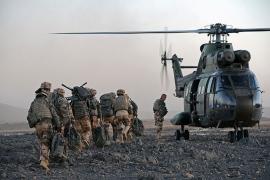 L'armée recrute 15 000 soldats en 2016