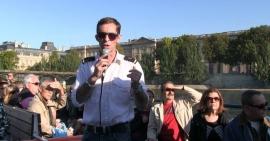 Matelot-guide : un métier de tourisme, de navigation et d'accueil