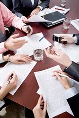 Auditeur financier / Auditrice financière