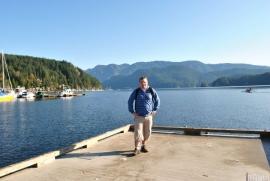Le break d'Aurélien : six mois pour muscler son anglais au Canada