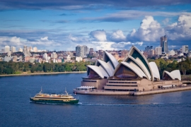Voyager en Australie : le bout du monde pour vos études