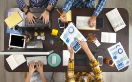 Travailler dans l'e-commerce : des professionnels performants dans une ambiance décontractée
