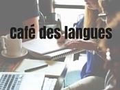 Le café des langues du CIDJ : pratiquez l'anglais autour d'un café