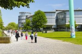 Universités allemandes : plus sélectives qu'en France