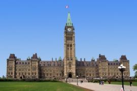 Etudier au Canada
