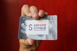 Le service civique devient universel