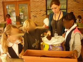 Enseigner à l'étranger, l'expérience de Cécile, professeur des écoles en Louisiane