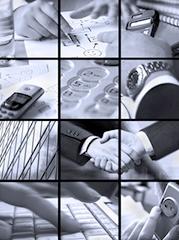 Master communication des organisations