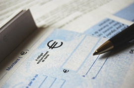 Les risques d'un chèque sans provision