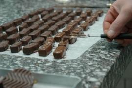 Chocolatier - confiseur / Chocolatière - confiseuse