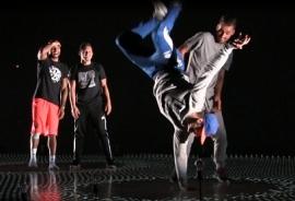 Devenir danseur hip-hop : les conseils des danseurs de la compagnie Käfig