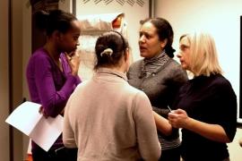 En recherche d'emploi ? Participez au club d'entraide du CIDJ pour développer réseau et compétences