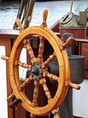 Commissaire de bord