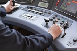 Conducteur de métro / Conductrice de métro